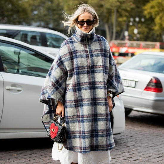 The Best Vintage Coats to Thrift This Winter