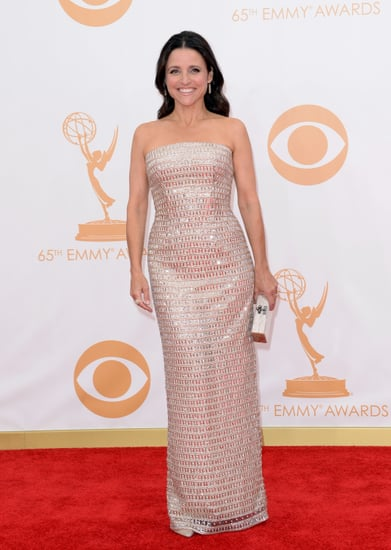 Veep-star-Julia-Louis-Dreyfus-walked-Emmys-red-carpet