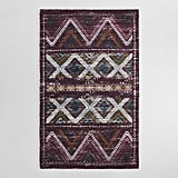 5'x8' Cotton Chindi Tasmin Area Rug ($120, originally $150)