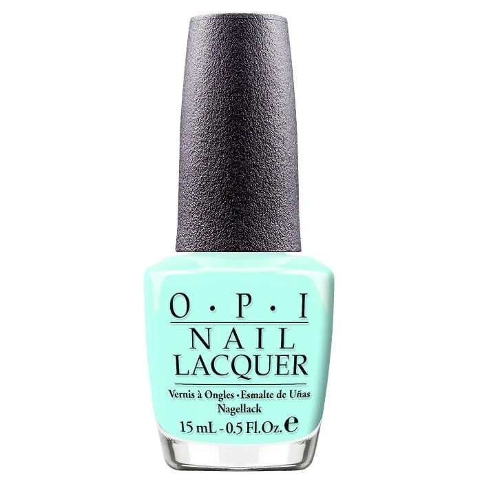 O.P.I Nail Lacquer in Gelato on My Mind