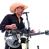 There's even a Canadian country singer: Corb Lund.