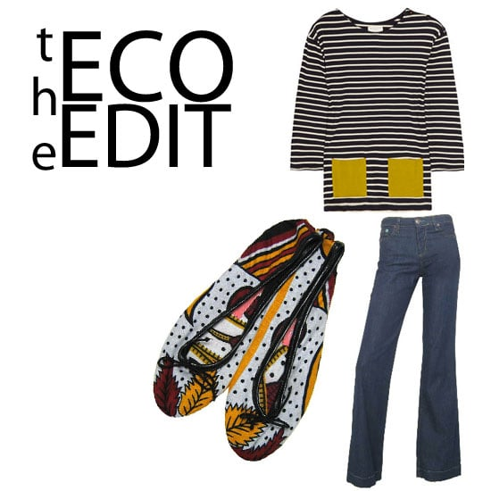 Eco Editor Picks: Shop Our Earth Friendly Fashion Shopping List from Chinti & Parker, Toms, Tluxe & more!