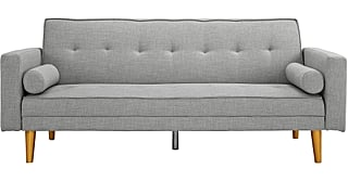 The Bestselling Couch on Walmart Is Chic and Affordable — and Converts Into a Bed