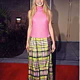 Mandy Moore Decided to Wear This in 1999