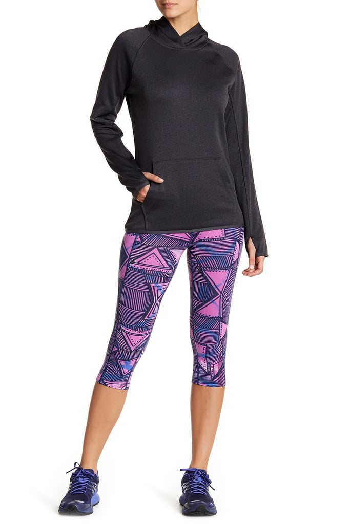 511d733fca5f6 Nordstrom Rack Pulse Capri Leggings | Cheap Workout Pants | POPSUGAR ...