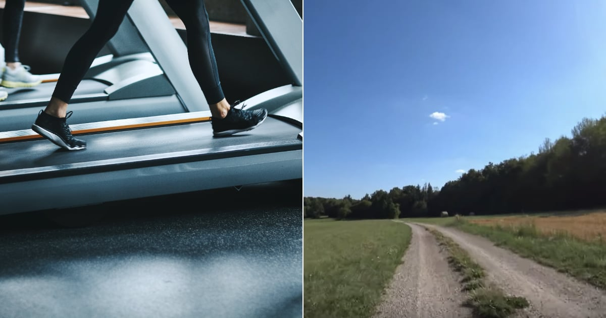 These Videos Let You Walk, Hike, or Bike Through Scenic Routes Without Leaving the Gym