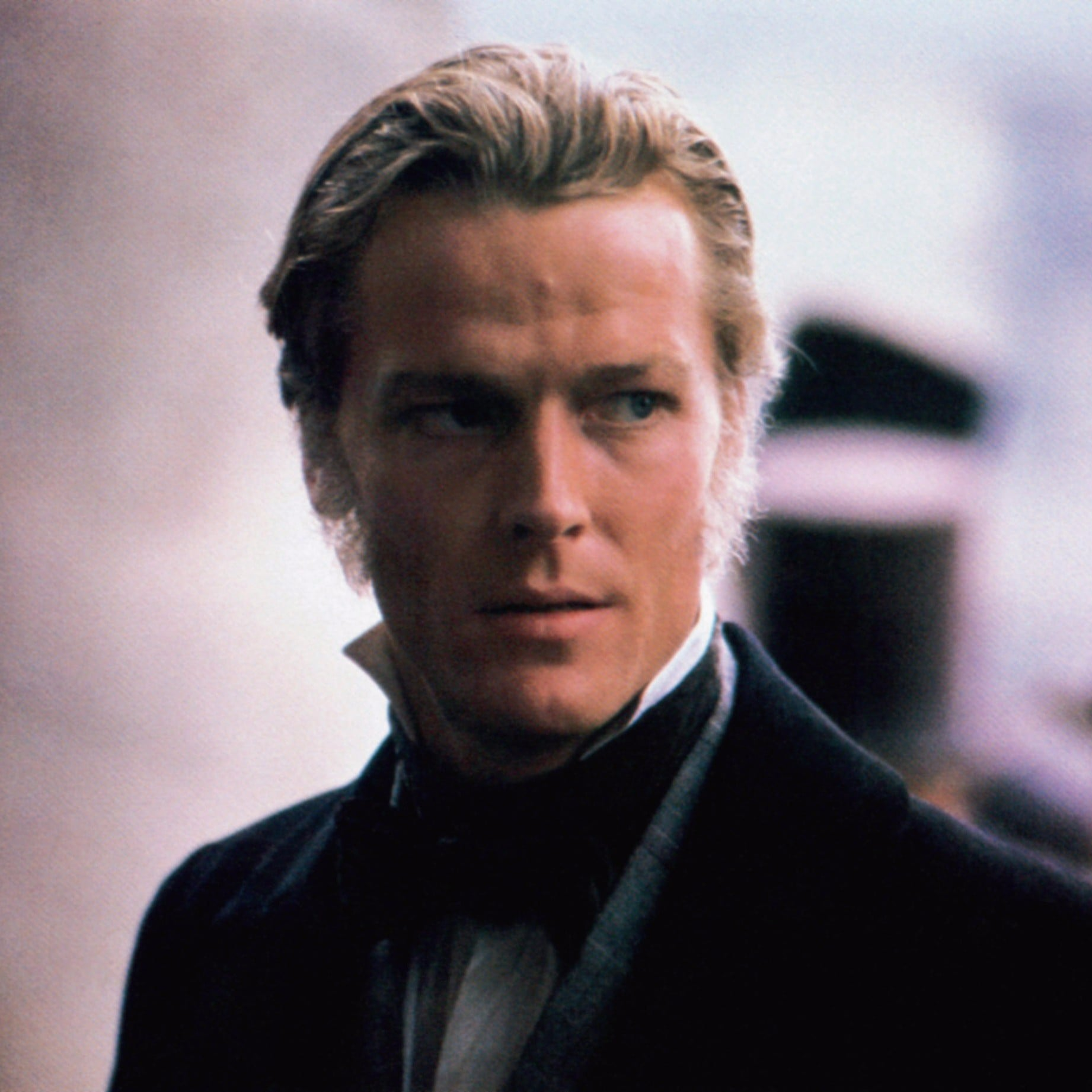Iain Glen The actor in Fools of Fortune in 1990 What Did Iain Glen Look