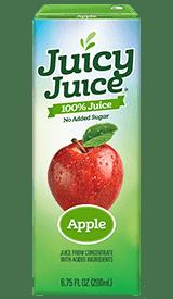Juicy Juice 100% Juice - Apple