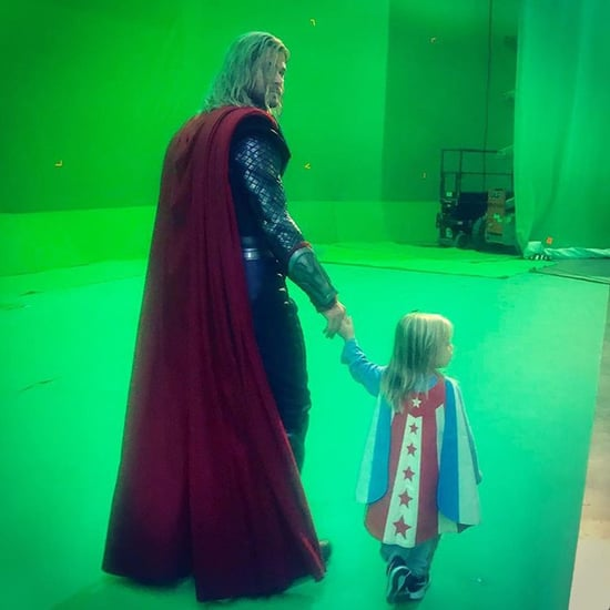 How Many Kids Does Chris Hemsworth Have?