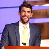 Michael Phelps Reveals How Therapy Impacted His Life: