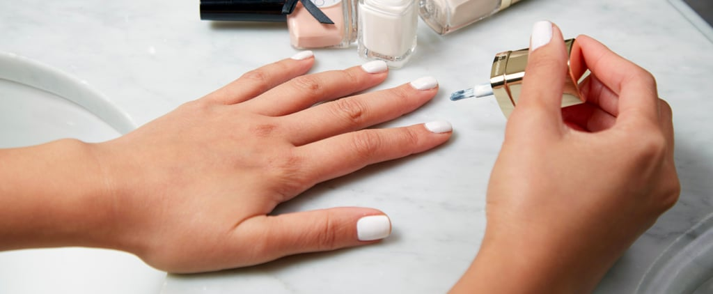 15 Millennial Pink Nail Polish Options to Consider This Spring