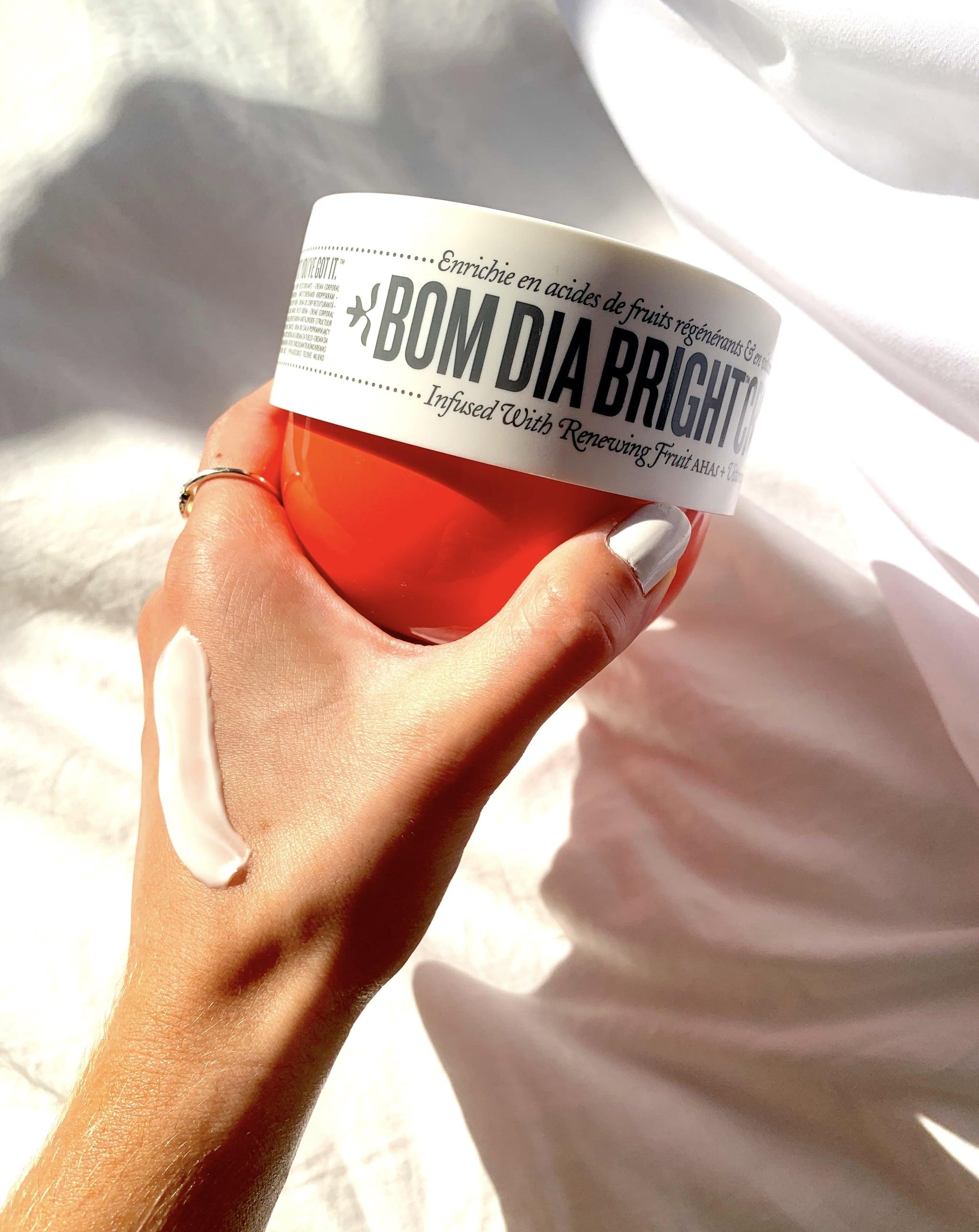 Sol de Janeiro Bom Dia Bright Body Cream Review 4