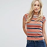 Lee '70s Stripe T-Shirt