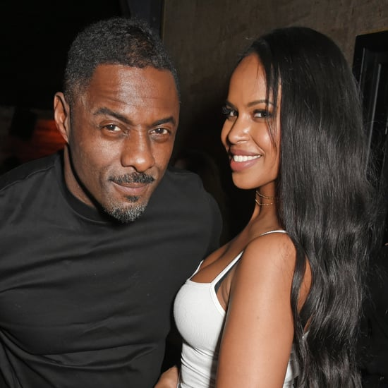 Who Is Idris Elba's Fiancee, Sabrina Dhowre?
