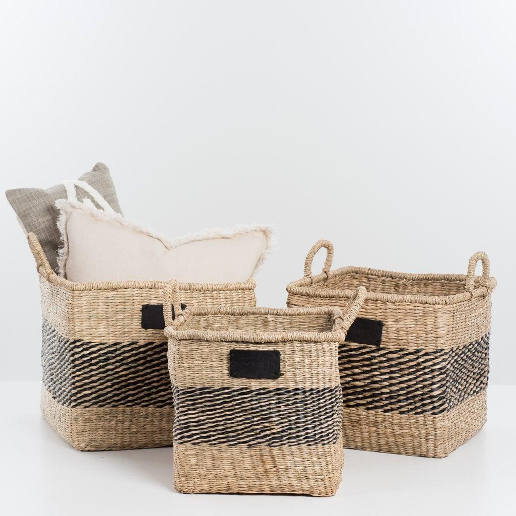 Lana Woven Basket