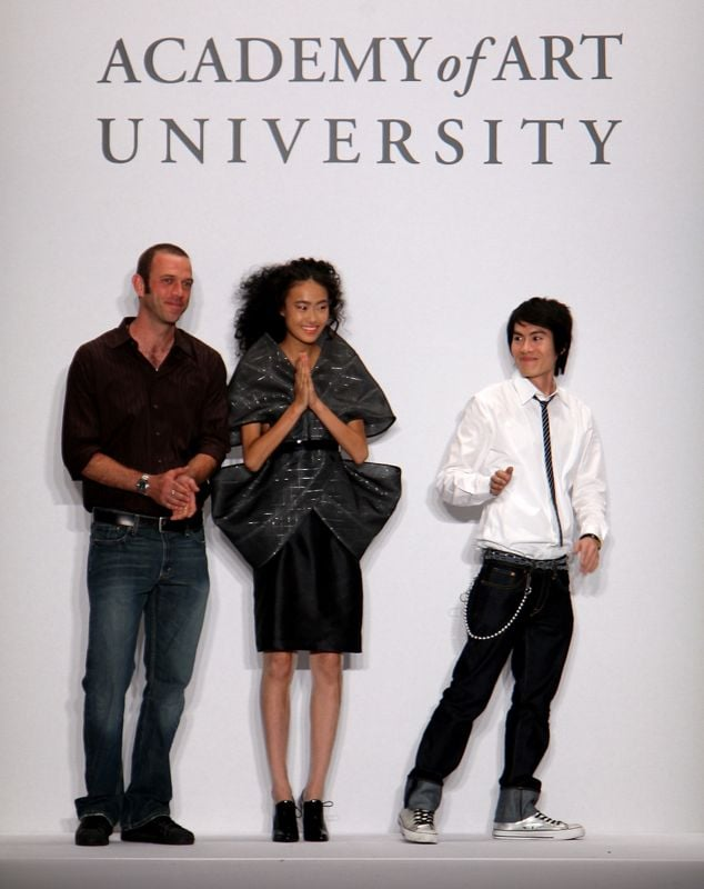 Academy of Art University Spring 2009
