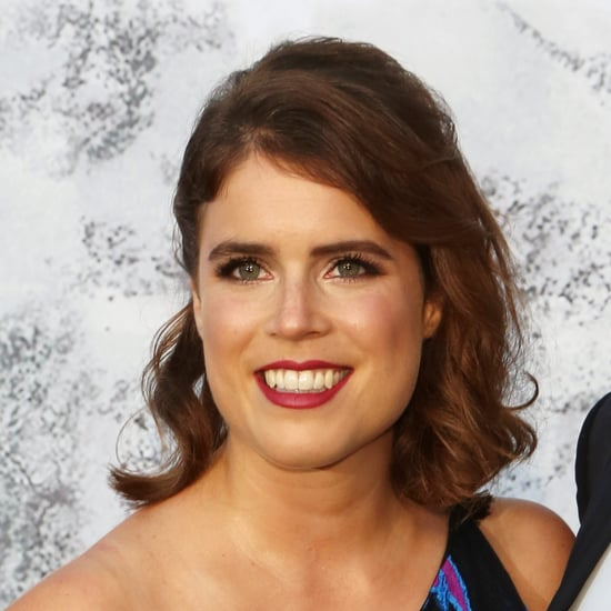 Princess Eugenie Beauty Evolution