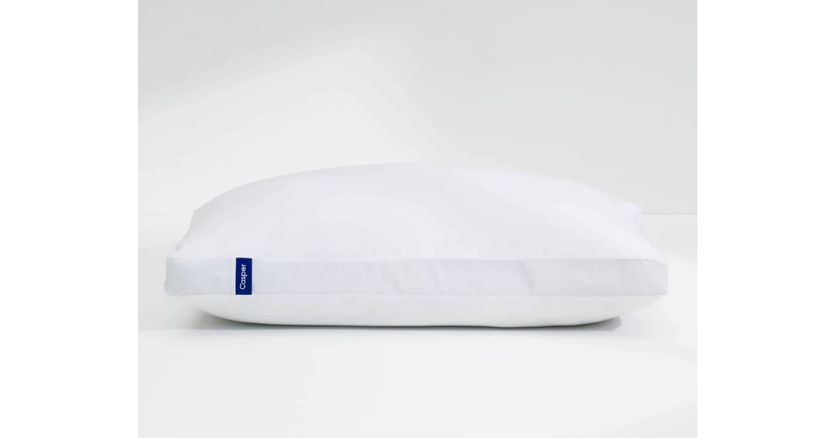 Not known Facts About Casper Pillow