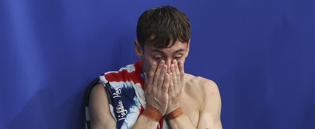 Tom Daley Wins First Olympic Gold Medal: Photos and Reaction