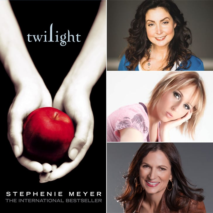 YA Authors Talk About Twilight's Influence
