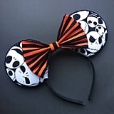 Nightmare Before Christmas Mouse Ears ($30)