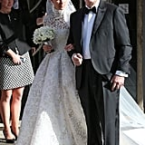 Nicky Hilton Is Tying the Knot — See Her Gorgeous Wedding Snaps!