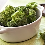 For the Freezer: Broccoli