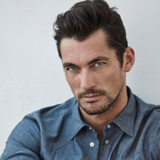 David Gandy Interview