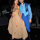 Dancing With the Stars Disney Night Performances 2018