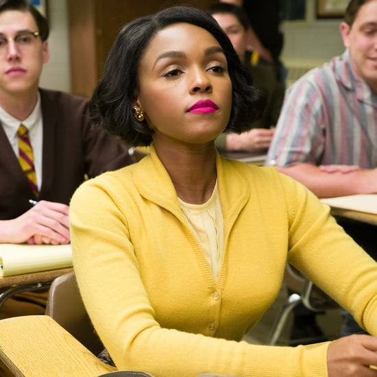 Janelle Monáe's Movie and TV Show Roles
