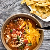 Chicken Enchilada Chili