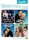 Greatest Classic Films Collection: Holiday DVD ($20)