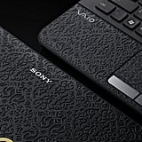 Photos of the Sony VAIO Arabesque Collection