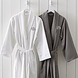 Pottery Barn Organic Spa Robe