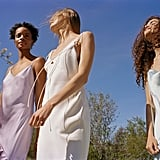 Topshop Bridal Collection Spring 2017