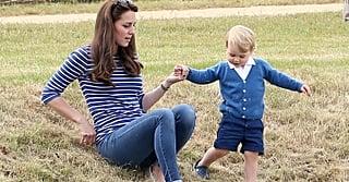 Kate Middleton Shares Her Favorite