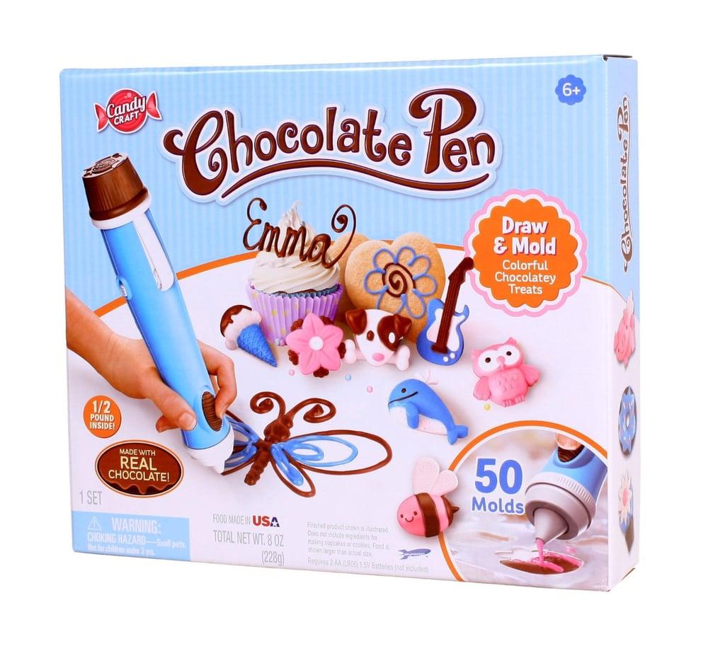 Candy Craft Chocolate Pen