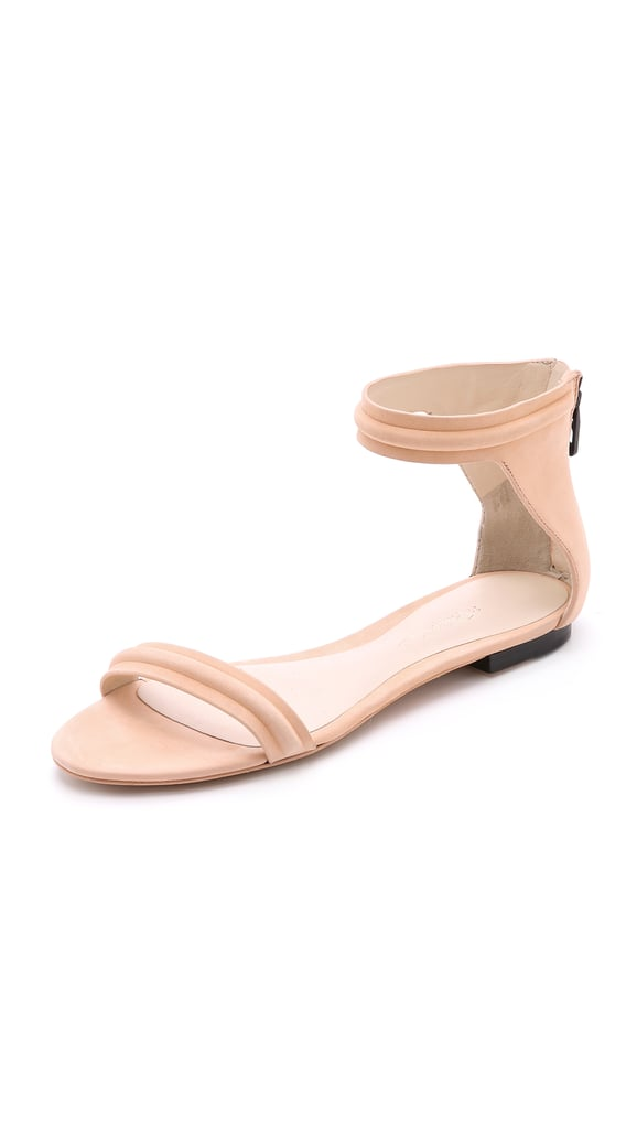 3.1 Phillip Lim Flat Sandals