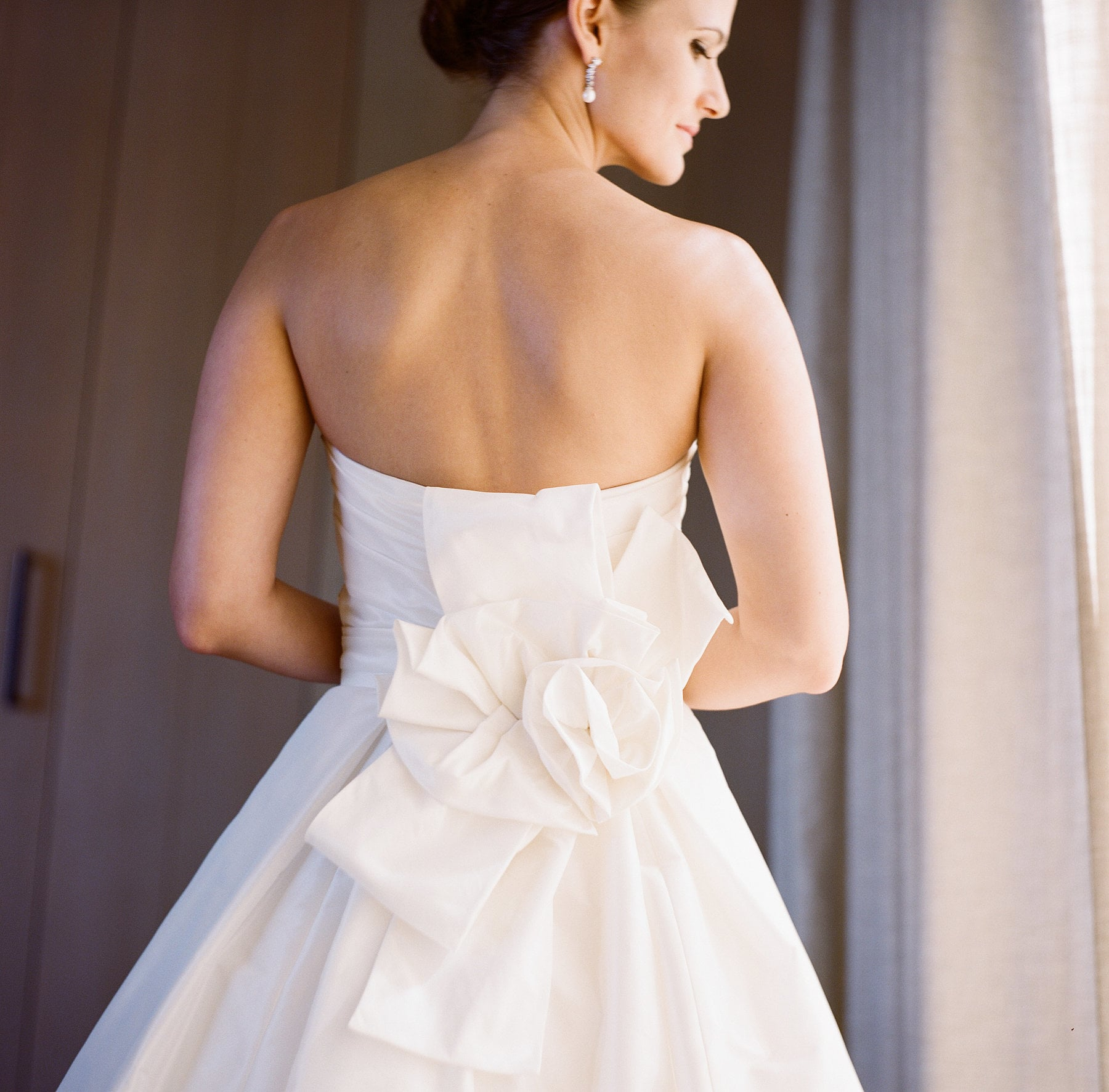 What to Know Before Buying a Wedding Dress | POPSUGAR Fashion
