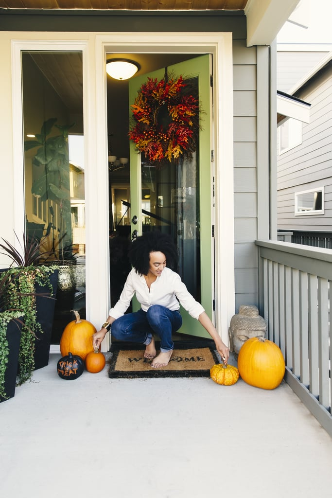 All of the Pretty Autumn Decorations