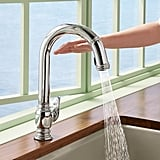 Kohler Beckon Faucet With Touchless Technology
