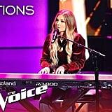 "Watch Katrina's Performance of Fleetwood Mac's ""Rhiannon"""