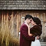 Rustic Vintage Ranch Wedding