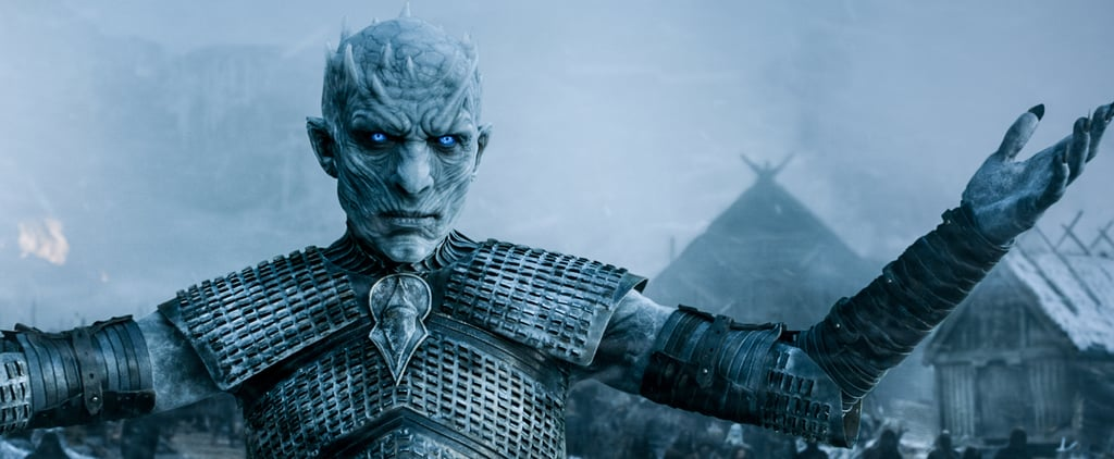 Night King Mocks Trump's Tweet About Winning the Election