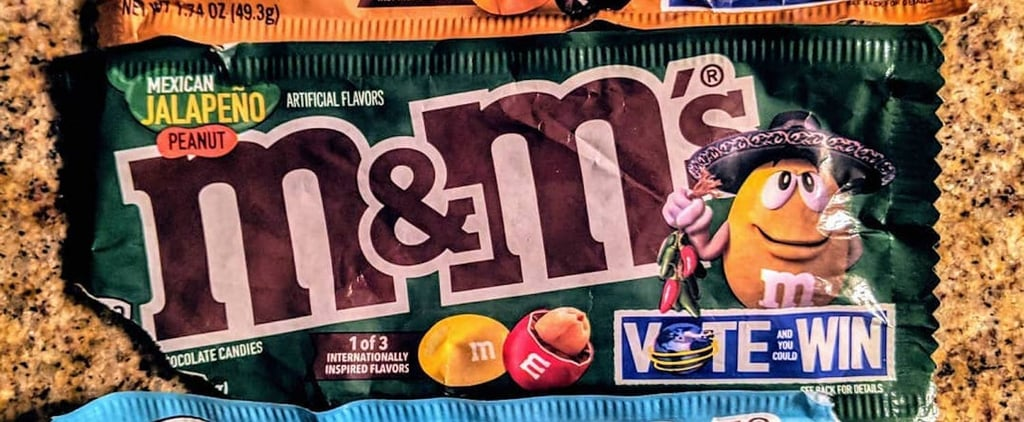 M&M's Peanut Flavors Contest 2019