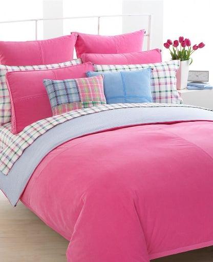 Ask Casa: Tone Down My Bedding