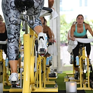 Can I Ride in the Front Row at SoulCycle?