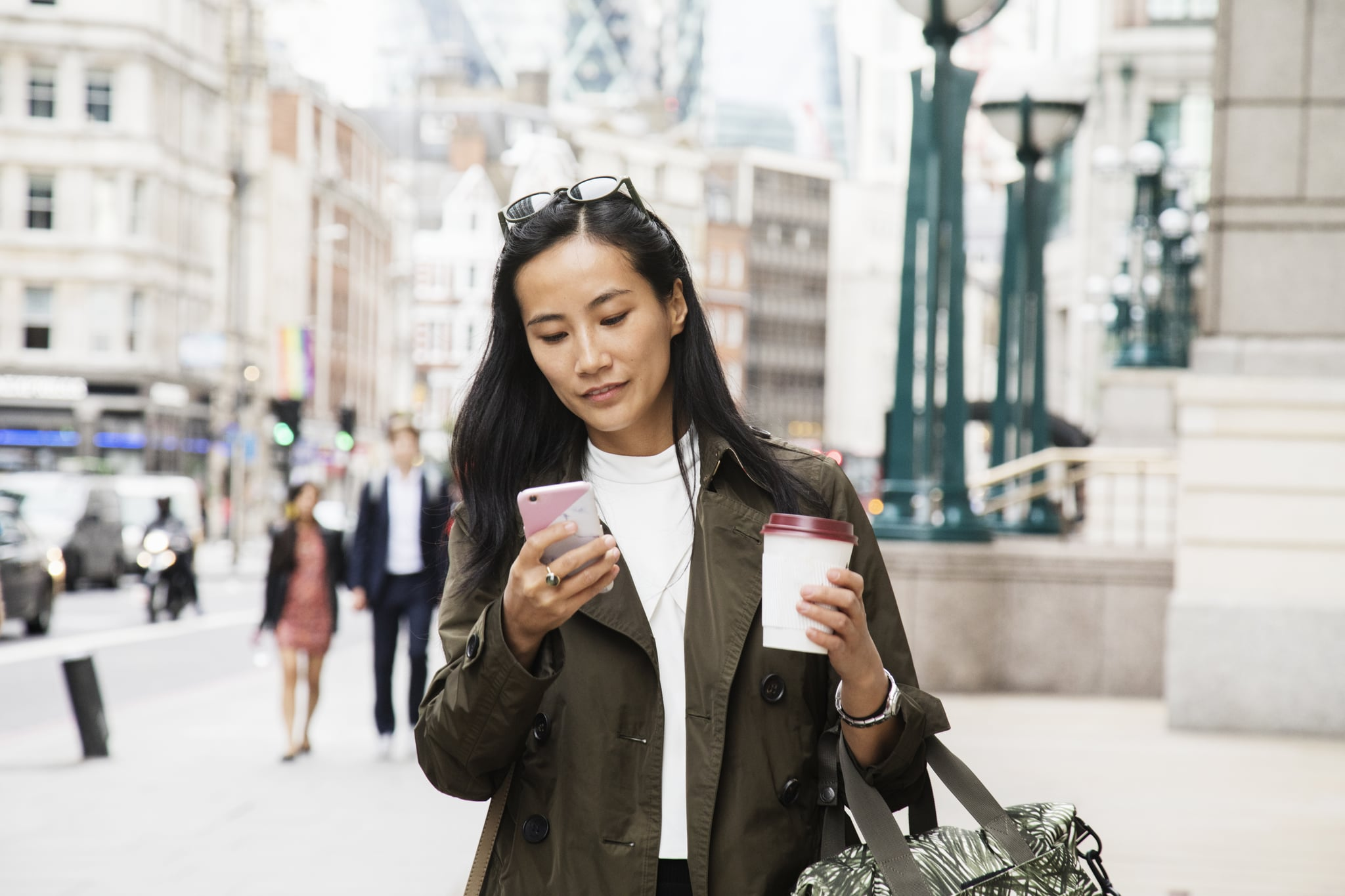 Want to Leave a Group Text Without Anyone Knowing? Here's How