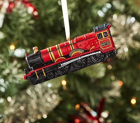 Harry Potter Hogwarts Express Ornament