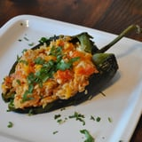 Stuffed Poblano Recipe